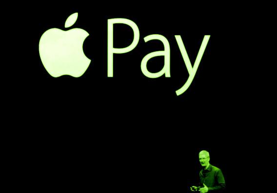 Tiga Alasan Apple Pay Dapat Diterapkan