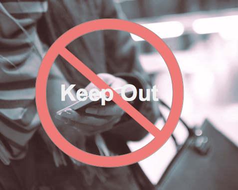 Mengurangi Keterikatan Pada Smartphone