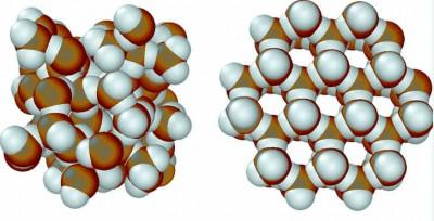 struktur rahasia air