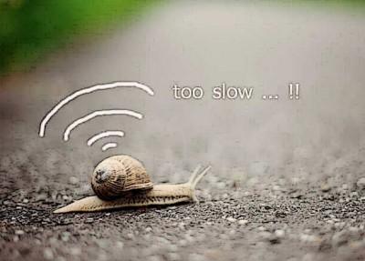 Ini Alasan Mengapa Koneksi WiFi Anda Selalu Lambat