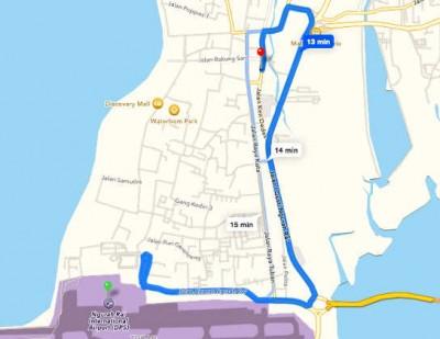 Algoritma Sederhana, Elegan Yang Membuat Google Map Ada