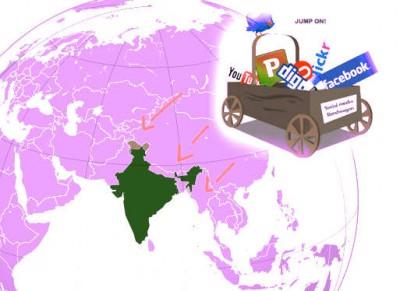 India Menggantikan China Sebagai Tujuan Besar Selanjutnya Perusahaan-Perusahaan Teknologi Amerika