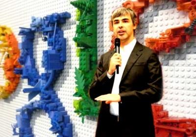 Kisah yang Belum Diceritakan : Kembalinya Larry Page ke Google