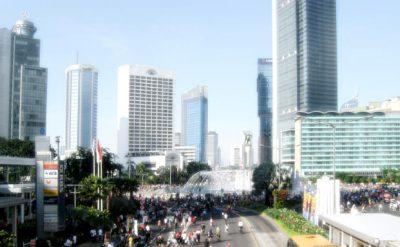 Gagasan Smart City Dimana Bukan Hanya Tentang Teknologi