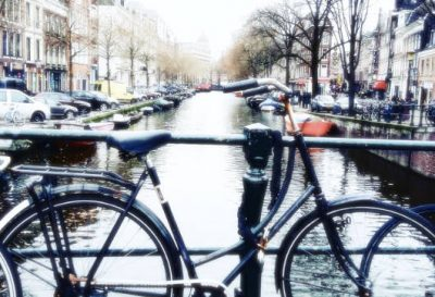 Masa Depan Sepeda Di Perkotaan Dan Peran Teknologi Baru