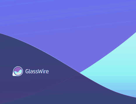 Glasswire network monitor