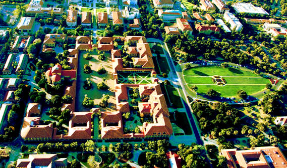 Universitas Stanford dan Silicon Valley