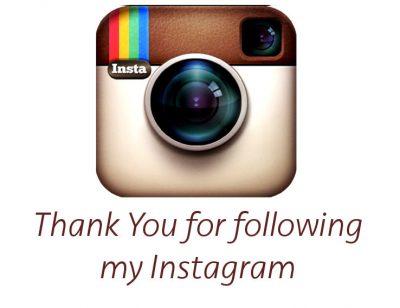 50 Cara Gratis Menambah Follower Di Instagram